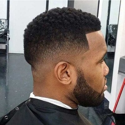 60 Haircuts for Black Men to Get that Stunning Look