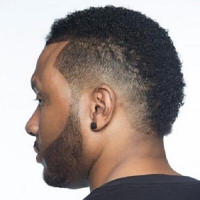 haircuts for black men fades