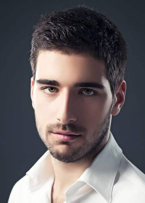 Image Result For Haircuts For Men With Long Haira