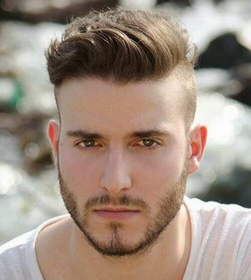 55 Short Hairstyles For Men From Stunning To Effortless 2019