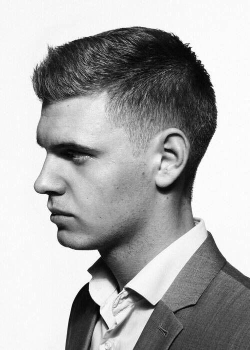 50 Short Hairstyles for Men in 2016