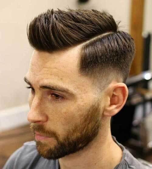 Marvelous 50 Short Hairstyles For Men In 2016 Short Hairstyles Gunalazisus