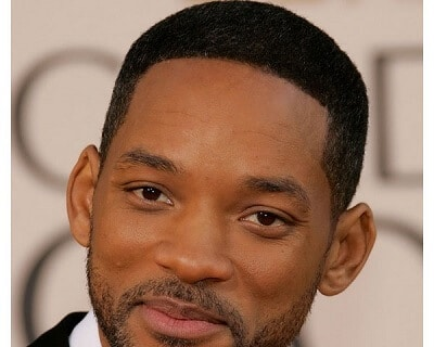 haircut for black men short buzz