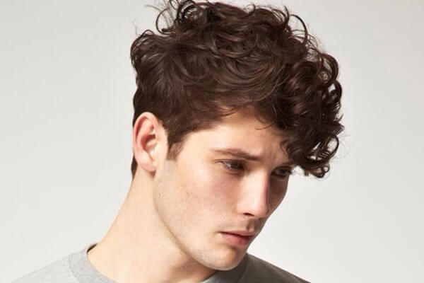 60 Sexiest Curly Hairstyles for Men | MenHairstylist.com