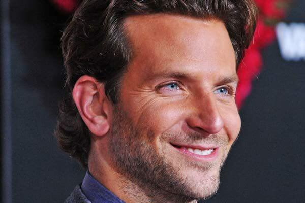 bradley cooper perfect hair