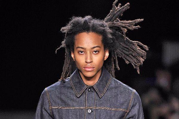 Dreadlocks For Long Hair Curly Trendy Women