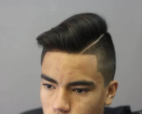 45 Amazing Taper Haircut Styles For Men Menhairstylist