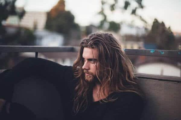 50 Hairstyles For Men With Long Hair For All Time Greatness Menhairstylist Com