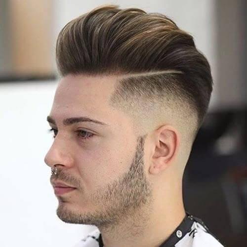 45 Amazing Taper Haircut Styles For Men Menhairstylist Men