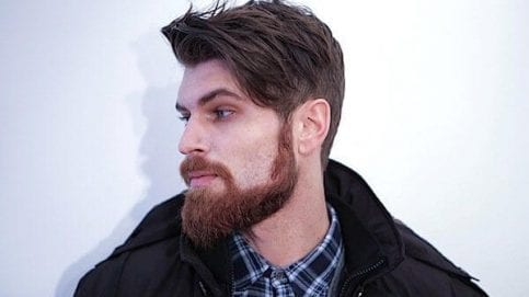 50 Modern Hairstyles for Men with All Hair Types