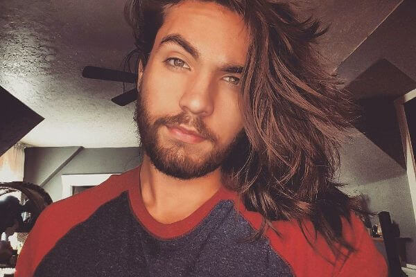 50 Hairstyles For Men With Long Hair For All-Time