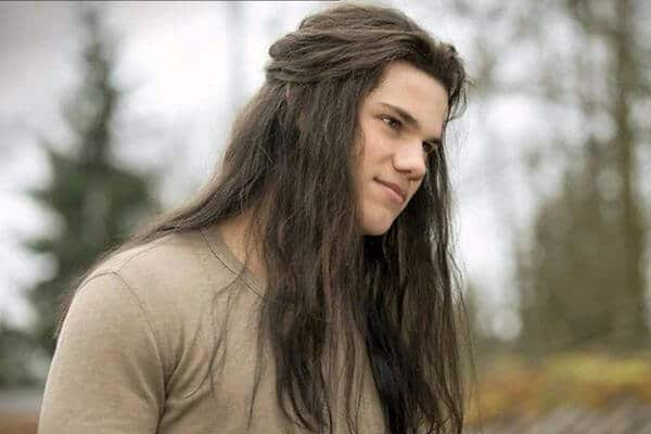 Best 50 All Time Hairstyles for Men with Long Hair ...