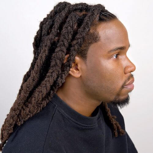 how to make dreads look professional
