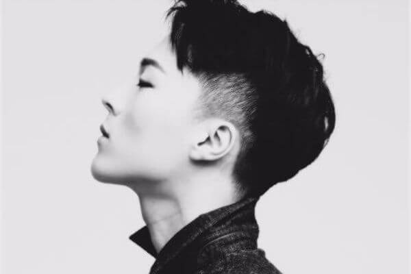 Classic Fade Hairstyle