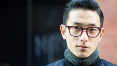 60 Asian Men Hairstyles in 2016