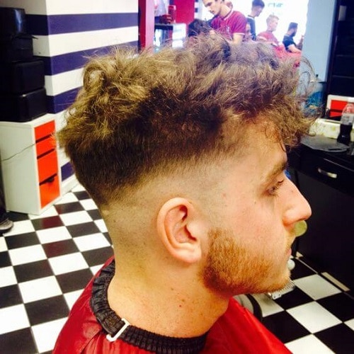 50 awesome mid fade haircut ideas menhairstylist