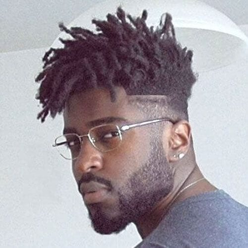 65 Cool Dread Styles For Men Menhairstylist Men Hairstylist