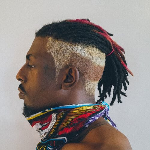 353 Dread Styles For Men For A Spectacular Look Menhairstylist Com
