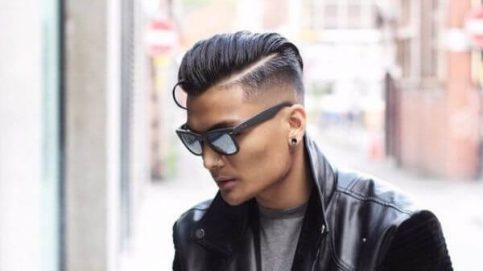 55 Cool Comb Over Haircut Ideas in 2016