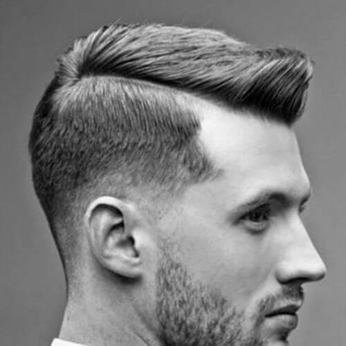 vintage cut