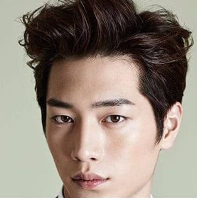 65 Asian Men Hairstyles Menhairstylist Com