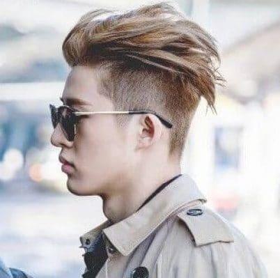 65 Asian Men Hairstyles In 2018 Menhairstylist Men Hairstylist