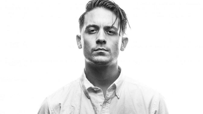 g-eazy comb over haircut
