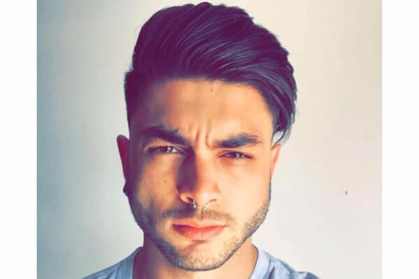 55 Cool Comb Over Haircut Ideas In 2016 Menhairstylist Com