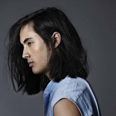 65 Asian Men Hairstyles in 2018 | MenHairstylist.com