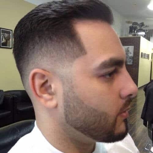 dazzling haircut