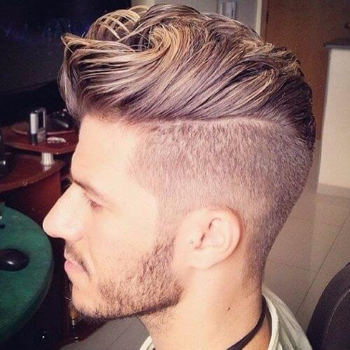 55 Awesome Mid Fade Haircut Ideas For On Point Style Men