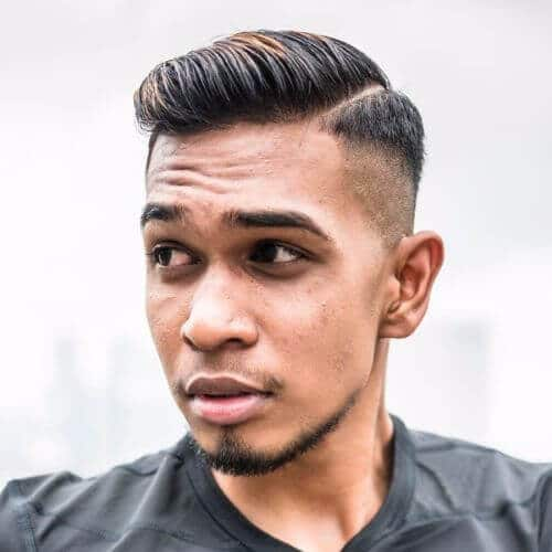 55 Awesome Mid Fade Haircut Ideas Menhairstylist