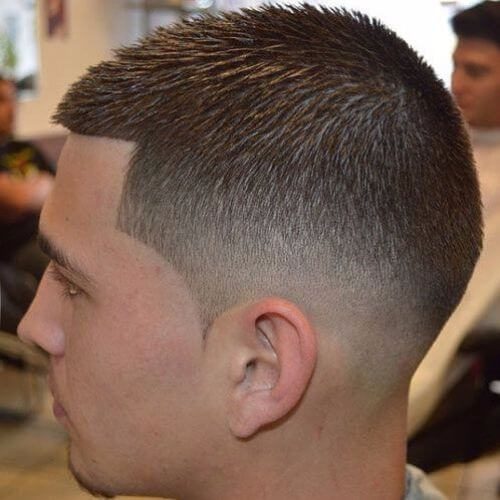 55 Awesome Mid Fade Haircut Ideas Menhairstylist Com Men Hairstylist