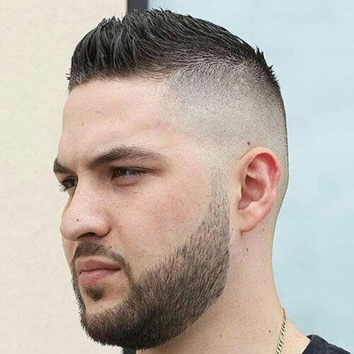 45 best fohawk haircut styles menhairstylistcom men
