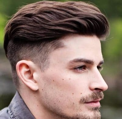 60 Comb Over Haircut Ideas that Will Actually Work