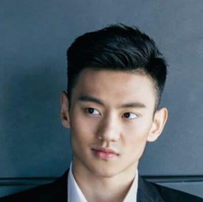 65 Asian Men Hairstyles | MenHairstylist.com