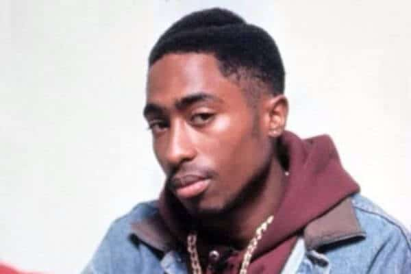 Tupac's Juice Haircut