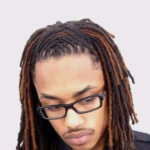 60 Cool Dread Styles For Men Menhairstylist Com