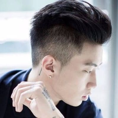 65 Asian Men Hairstyles In 2018 Menhairstylist Men Hairstylist