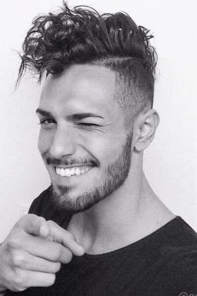 50 Bold Undercut Hairstyle Ideas To Try Out Menhairstylist Com Men