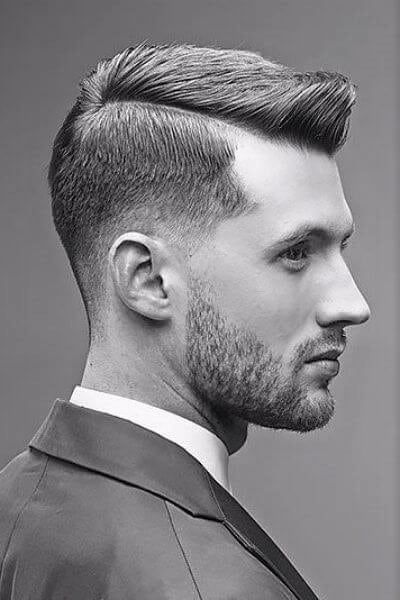 50 bold undercut hairstyle ideas to try out menhairstylist layered undercut for gentlemen urmus Choice Image