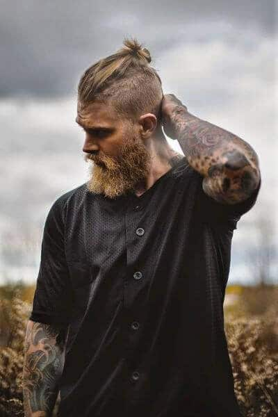 50 Undercut Hairstyle Ideas To Get Your Edge On