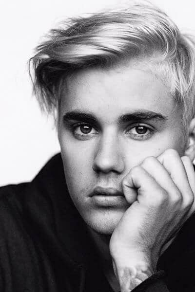 50 Justin Bieber Haircut Ideas Menhairstylist