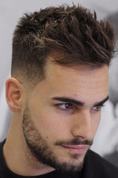 50 Bold Undercut Hairstyle Ideas To Try Out | MenHairstylist.com Men ...