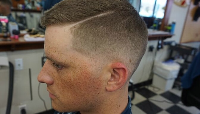 navy haircut regulations 5 traditional men s military