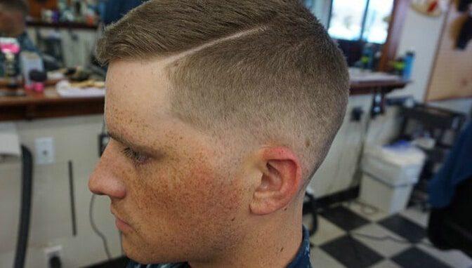60 military haircut ideas menhairstylistcom men hairstylist