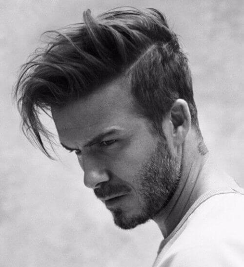 50 David Beckham Hair Ideas To Shoot For Today Menhairstylist Com