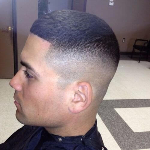 50 Buzz Cuts For Men Menhairstylist Com