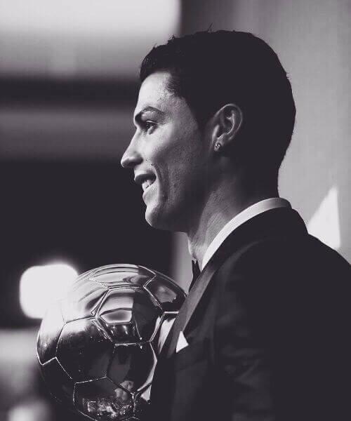 60 Cristiano Ronaldo Haircut Ideas That Are Hair Goals