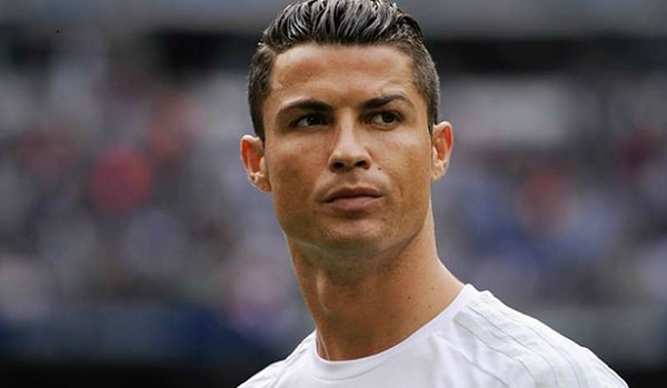 cristiano ronaldo haircut featured image